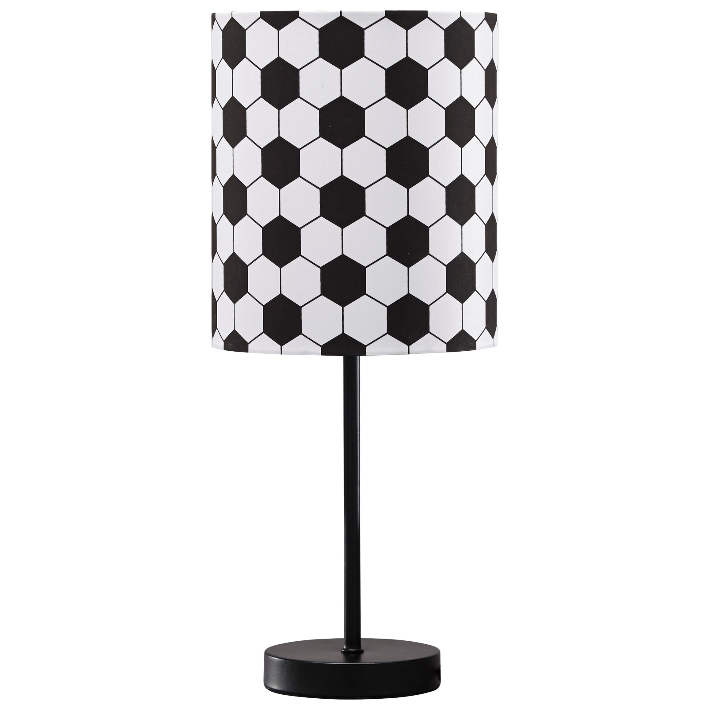 Signature Design By Ashley Lamps Youth L857704 Lamar Table Lamp
