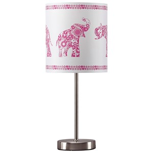Signature Design by Ashley Lamps - Youth Nessie Table Lamp