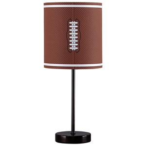 Signature Design by Ashley Lamps - Youth Lamar Table Lamp