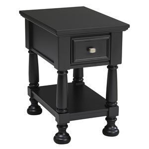 Signature Design by Ashley Landiburg Chair Side End Table