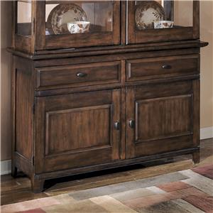 Signature Design by Ashley Furniture Larchmont Buffet