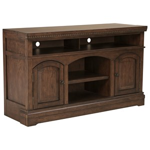 Signature Design by Ashley Larrenton Large TV Stand
