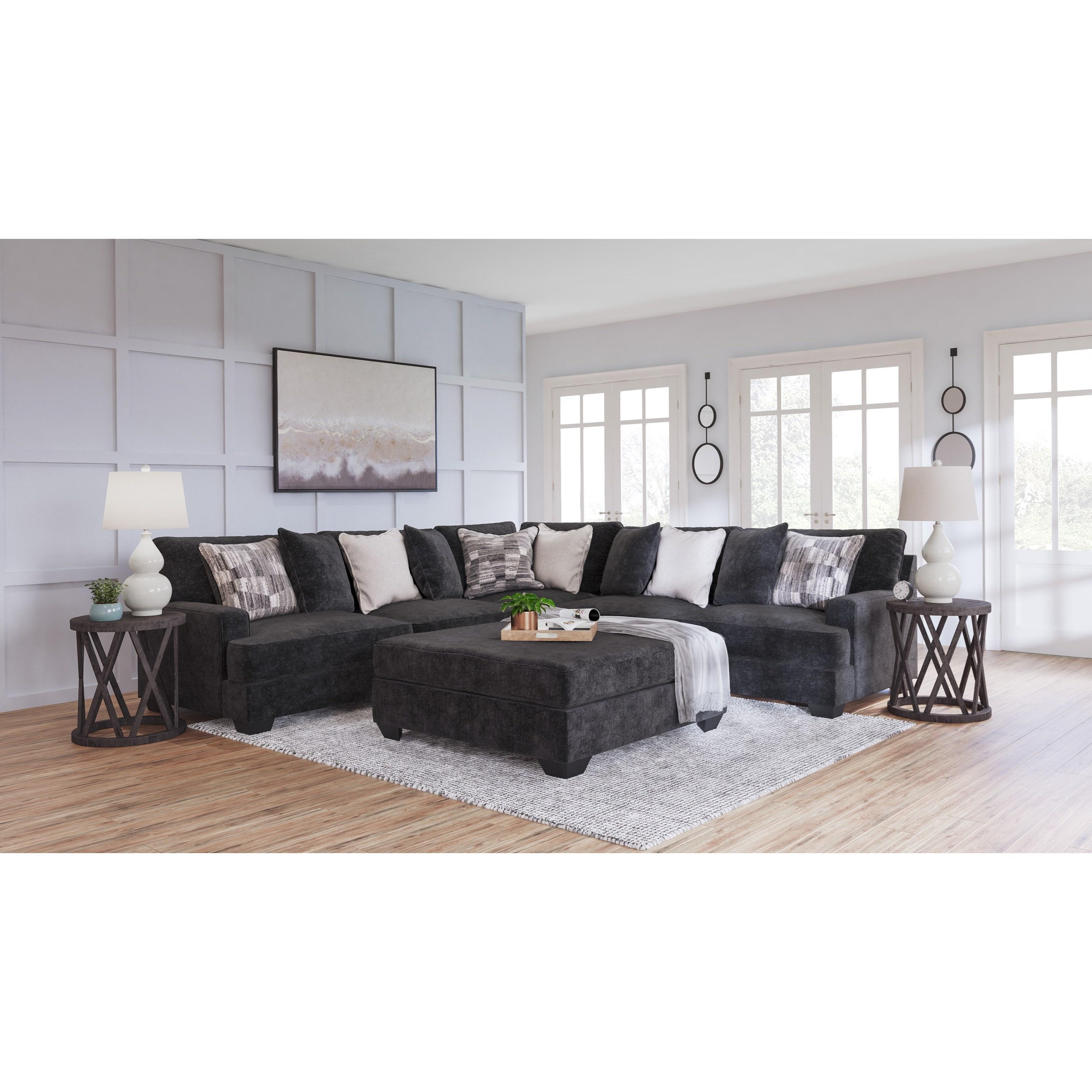 Lavernett Living Room Group by Ashley (Signature Design) at Johnny Janosik