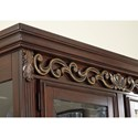 Signature Design by Ashley Leahlyn Traditional Buffet & Hutch