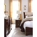 Signature Design by Ashley Lenmara Queen Bedroom Group - Item Number: B247 Q Bedroom Group 1