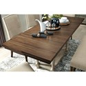 Signature Design by Ashley Lettner 6-Piece Counter Table Set with Bench