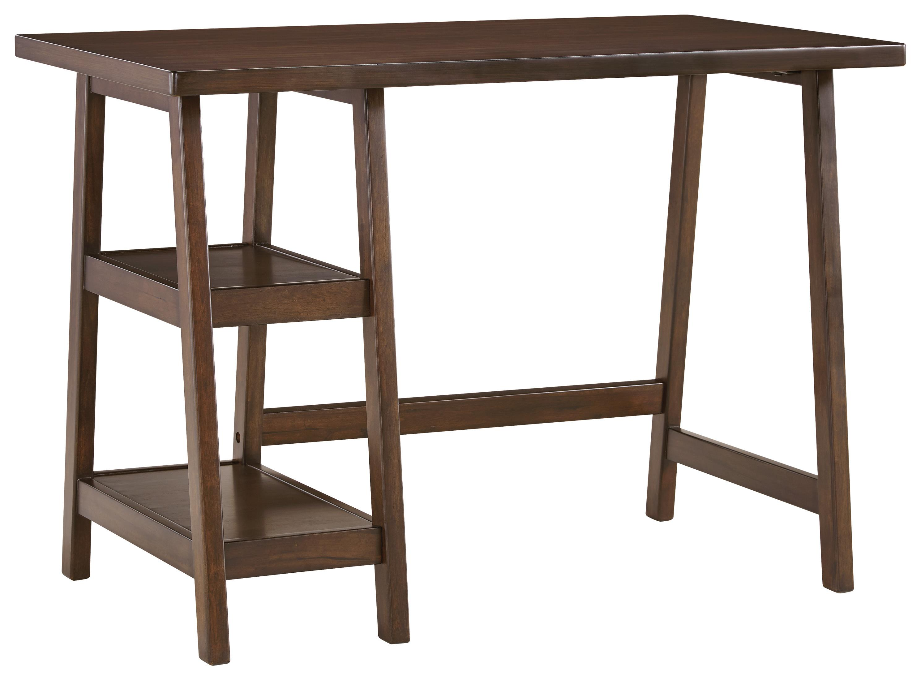 Signature Design by Ashley Lewis Home Office Small Desk - Item Number: H309-10