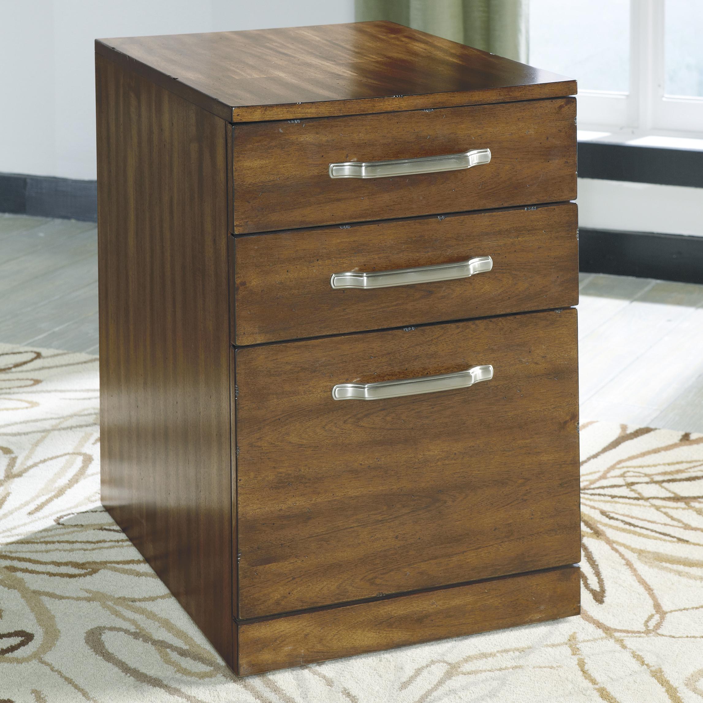 Signature Design by Ashley Lobink File Cabinet - Item Number: H641-12