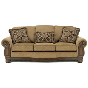 Signature Design by Ashley Lynnwood - Amber Sofa