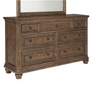 Signature Design by Ashley Maeleen Dresser
