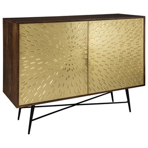 Signature Design by Ashley Majaci Accent Chest