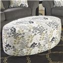 Signature Design by Ashley Makonnen Oversized Accent Ottoman - Item Number: 7800008