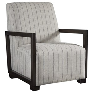 Ashley Signature Design Malgret Accent Chair