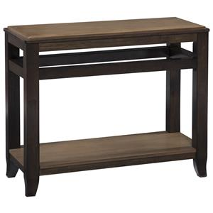 Ashley Signature Design Mandoro Sofa Table