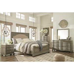 Signature Design by Ashley Marleny Queen Bedroom Group