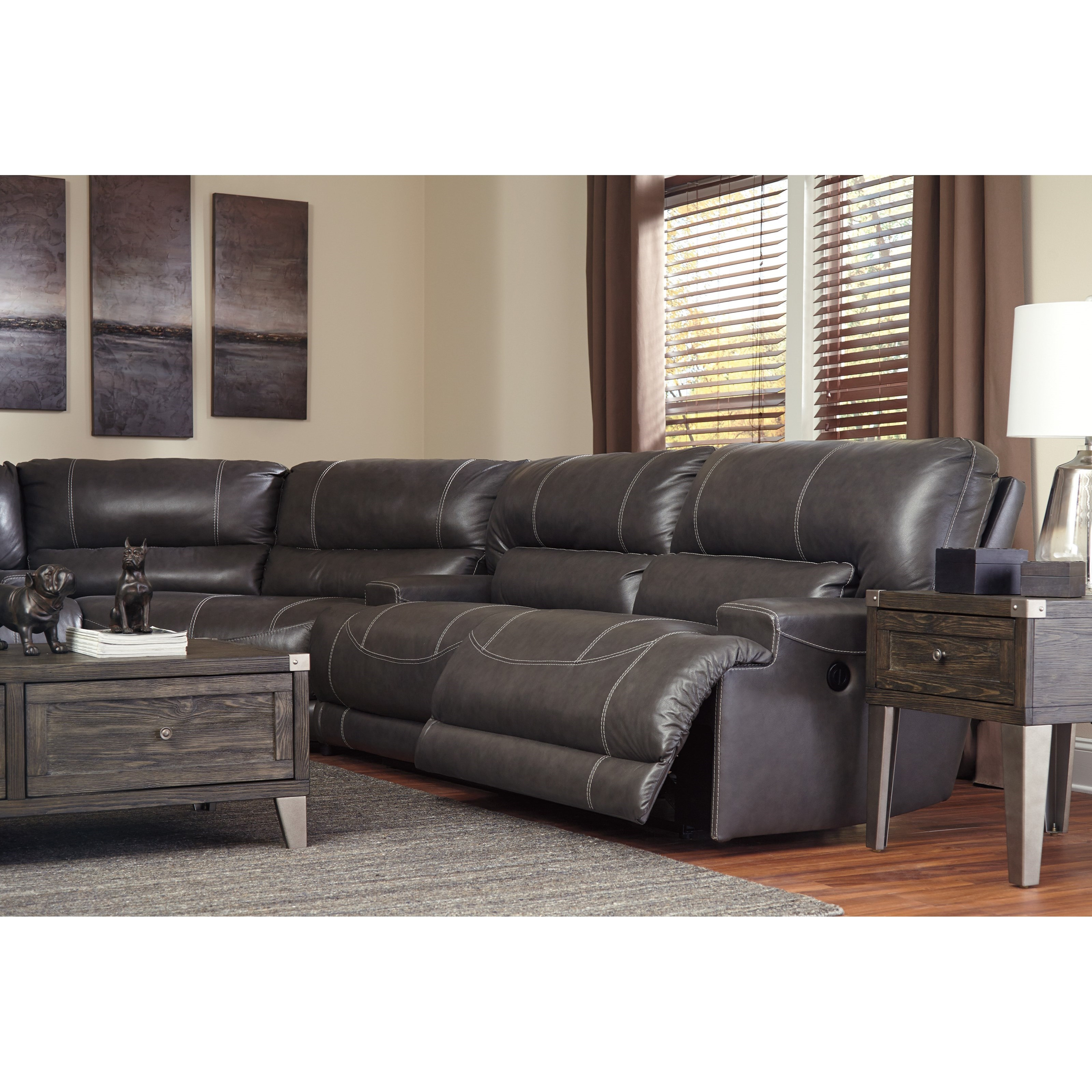 Ashley Signature Design McCaskill Contemporary 3-Piece