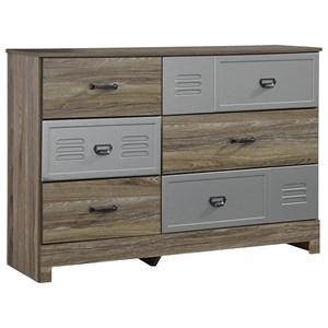 Signature Design by Ashley McKeeth Dresser