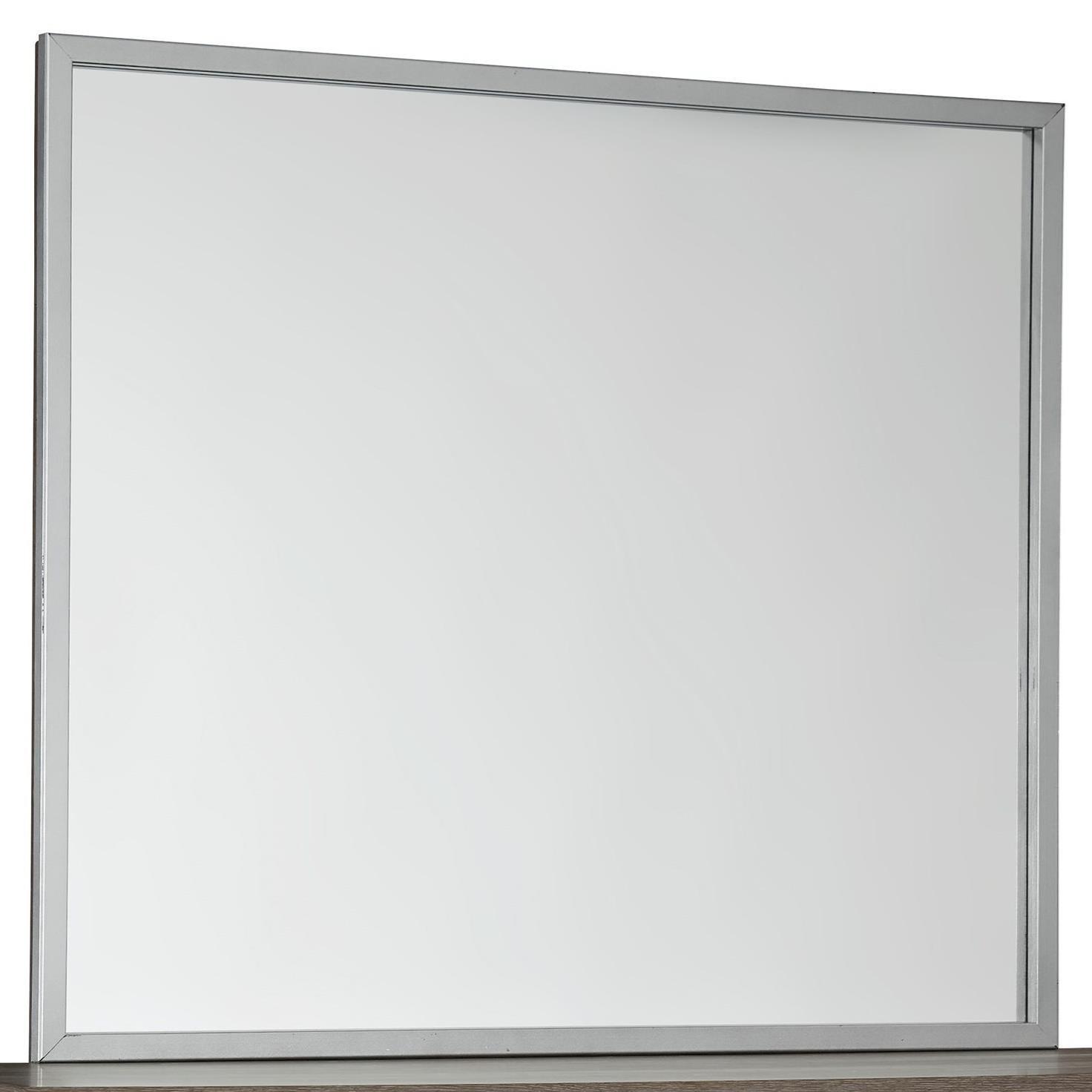 Signature Design by Ashley McKeeth Bedroom Mirror - Item Number: B099-26