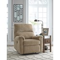 Signature Design by Ashley McTeer Casual Power Recliner