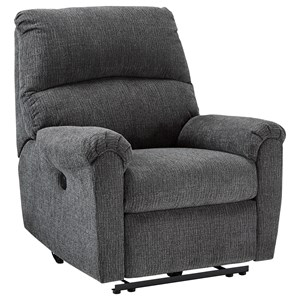 Signature Design by Ashley McTeer Power Recliner
