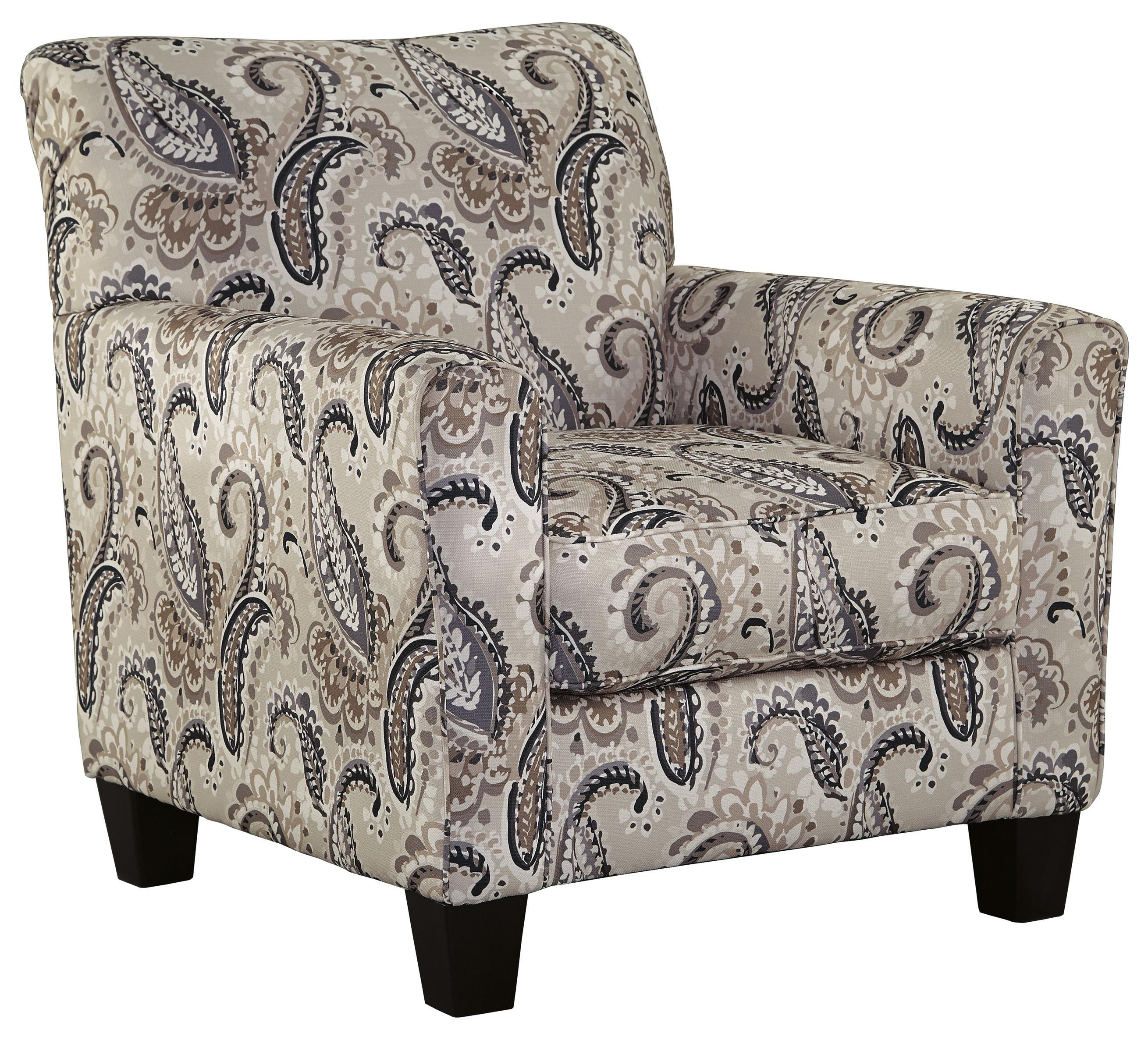 Signature Design by Ashley Melaya Accent Chair - Item Number: 4780021