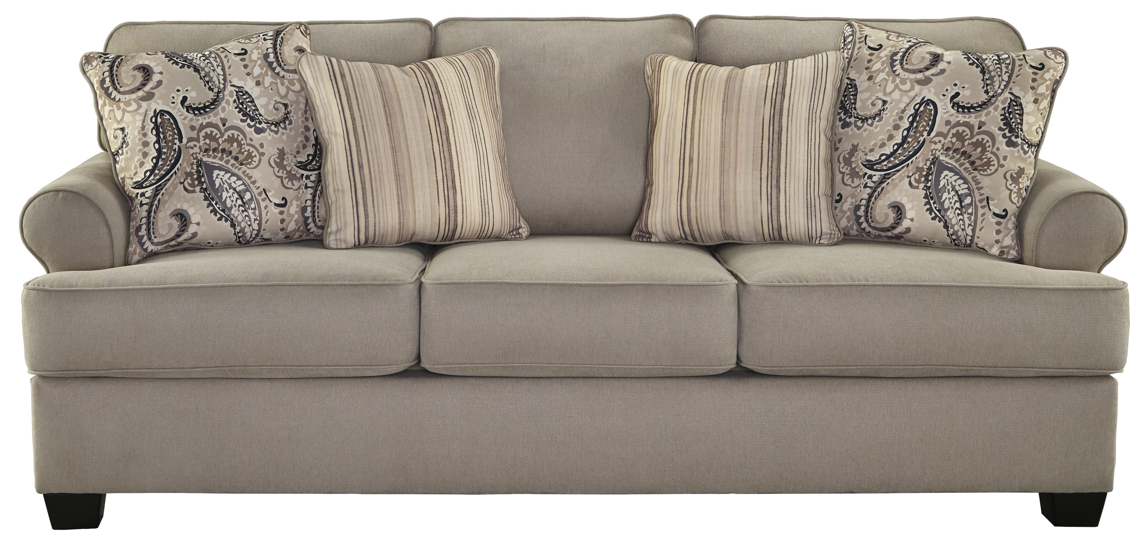 Signature Design by Ashley Melaya Queen Sofa Sleeper - Item Number: 4780039
