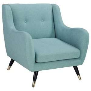 Signature Design by Ashley Menga Accent Chair