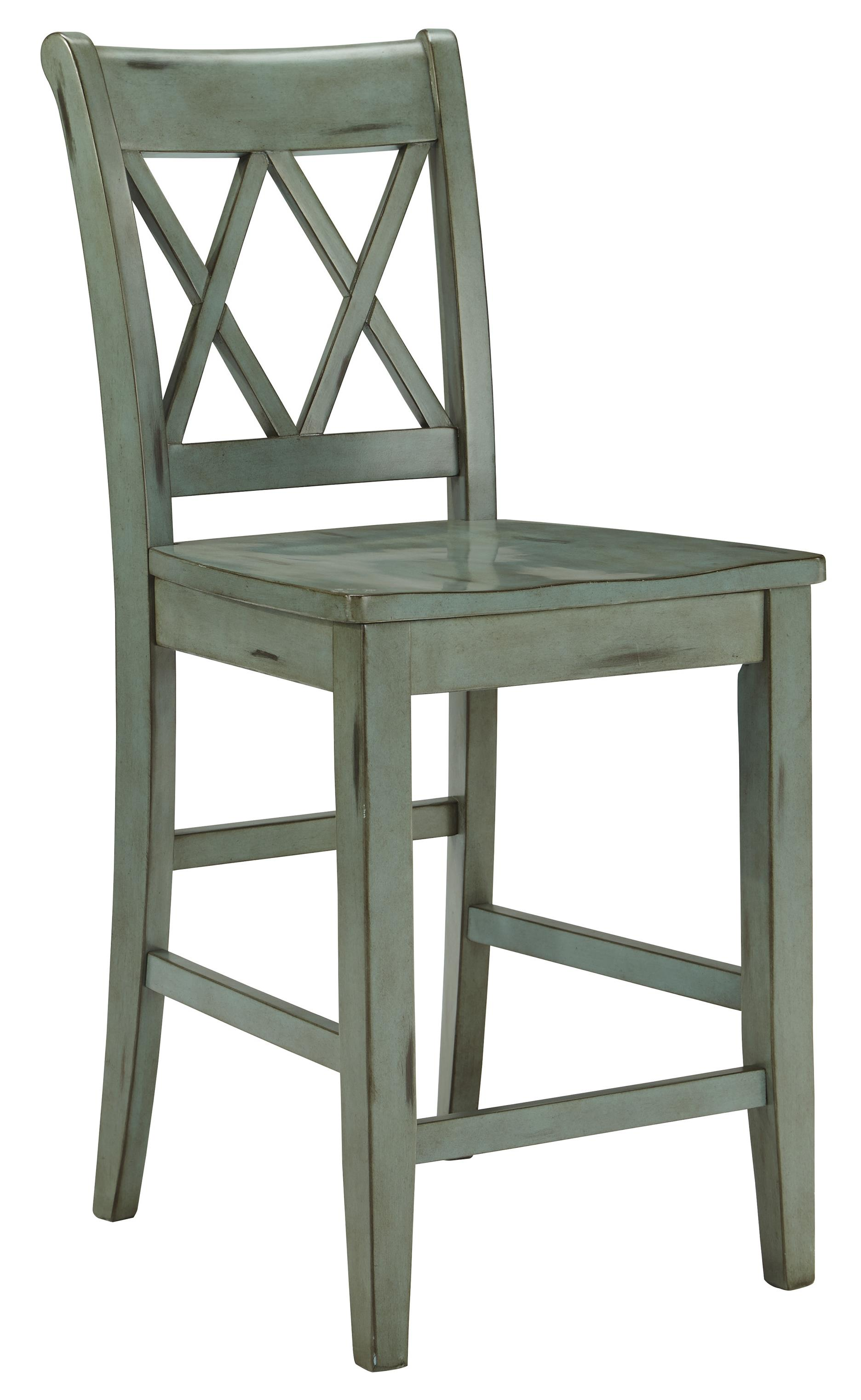 Signature design by ashley mestler barstool item number d540 124