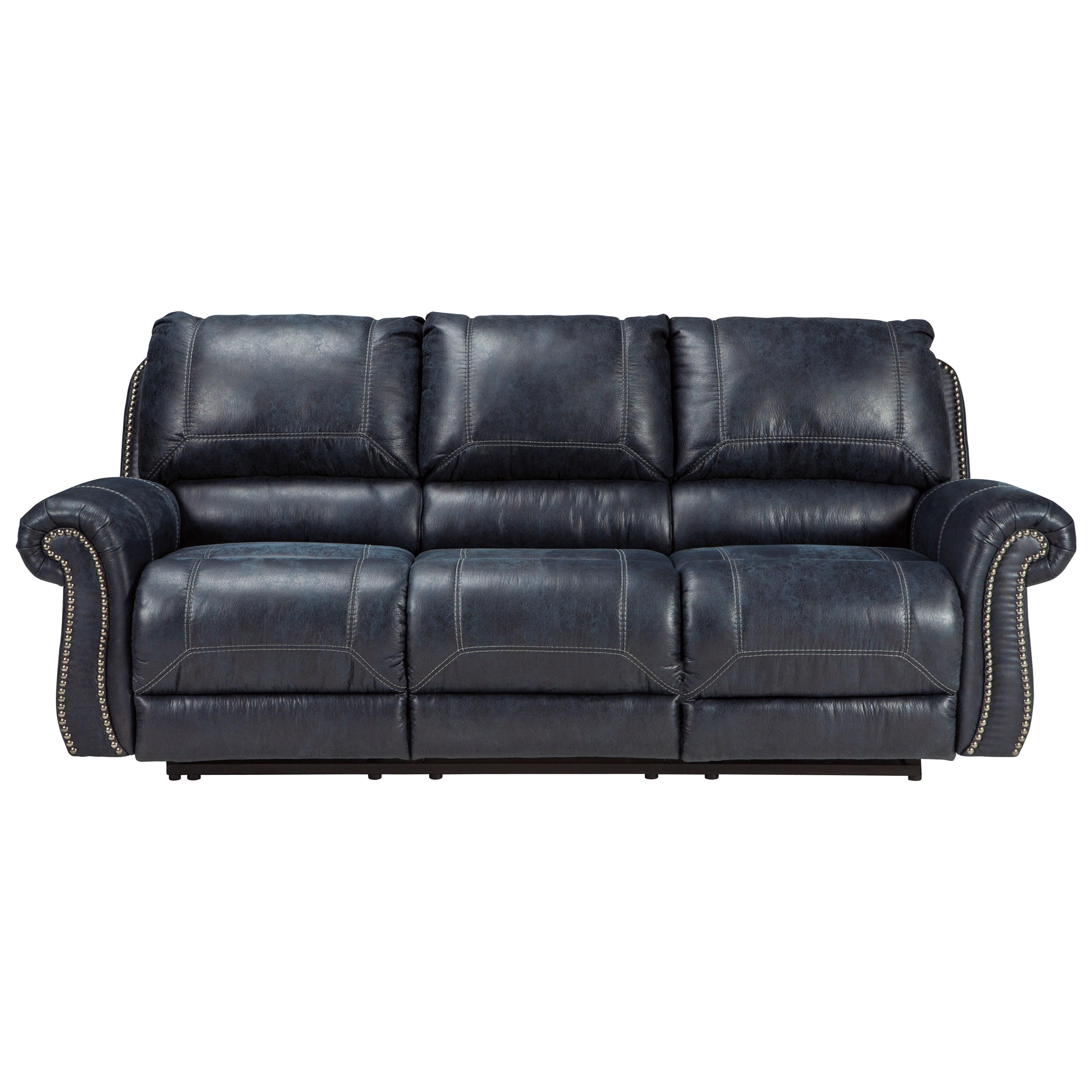 Trendz Molly Reclining Power Sofa - Item Number: 6330487