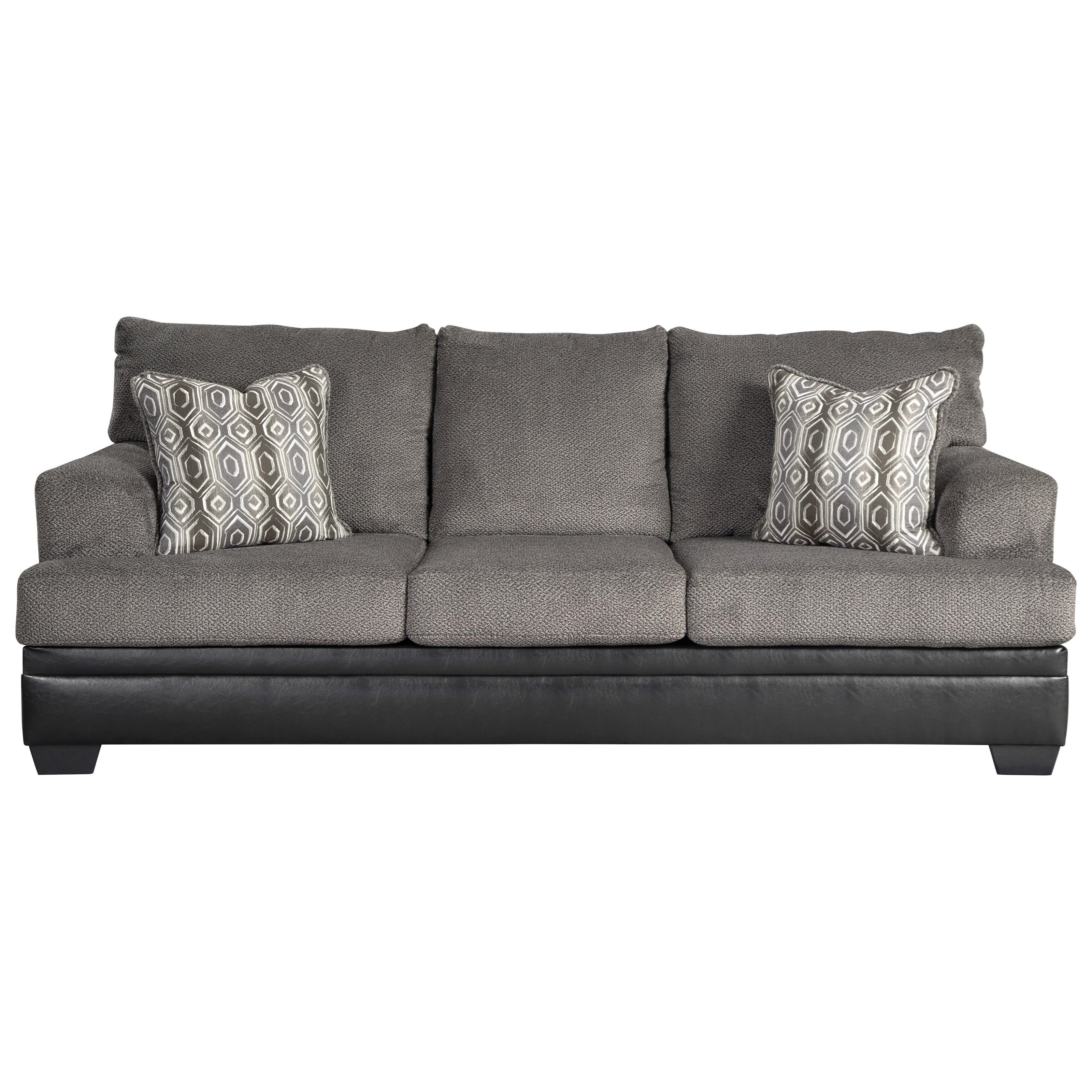 Ashley Millingar Queen Sofa Sleeper