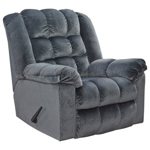 Signature Design by Ashley Minturn Rocker Recliner