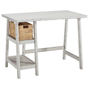Signature Design by Ashley Mirimyn Home Office Small Desk