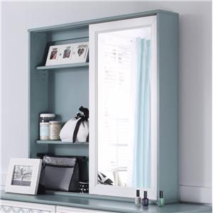 Signature Design by Ashley Furniture Mivara Bedroom Mirror
