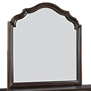Signature Design by Ashley Moluxy Bedroom Mirror