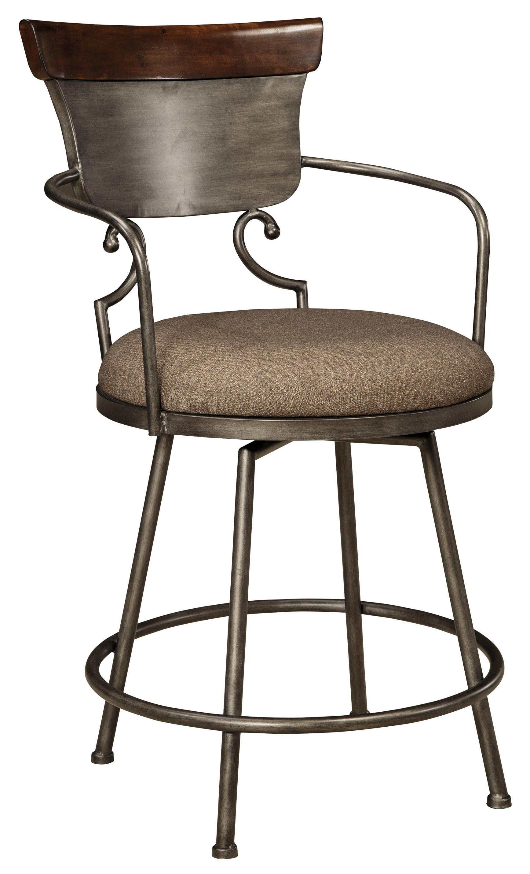 bar upholstered of set stools maldives dining height open grey stool parsons counter back pin
