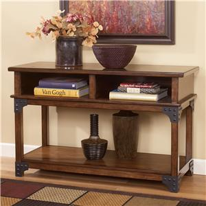 Ashley Signature Design Murphy Sofa Table / Console