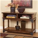 Signature Design by Ashley Murphy Sofa Table / Console - Item Number: T352-4