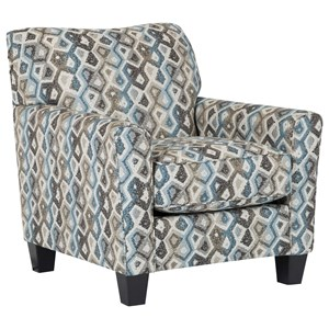 Signature Design by Ashley Nalini Accent Chair