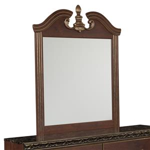 Signature Design by Ashley Naralyn Bedroom Mirror