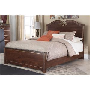Signature Design by Ashley Naralyn Queen Panel Bed