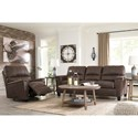 Signature Design by Ashley Navi Living Room Group - Item Number: 94003 Living Room Group 3