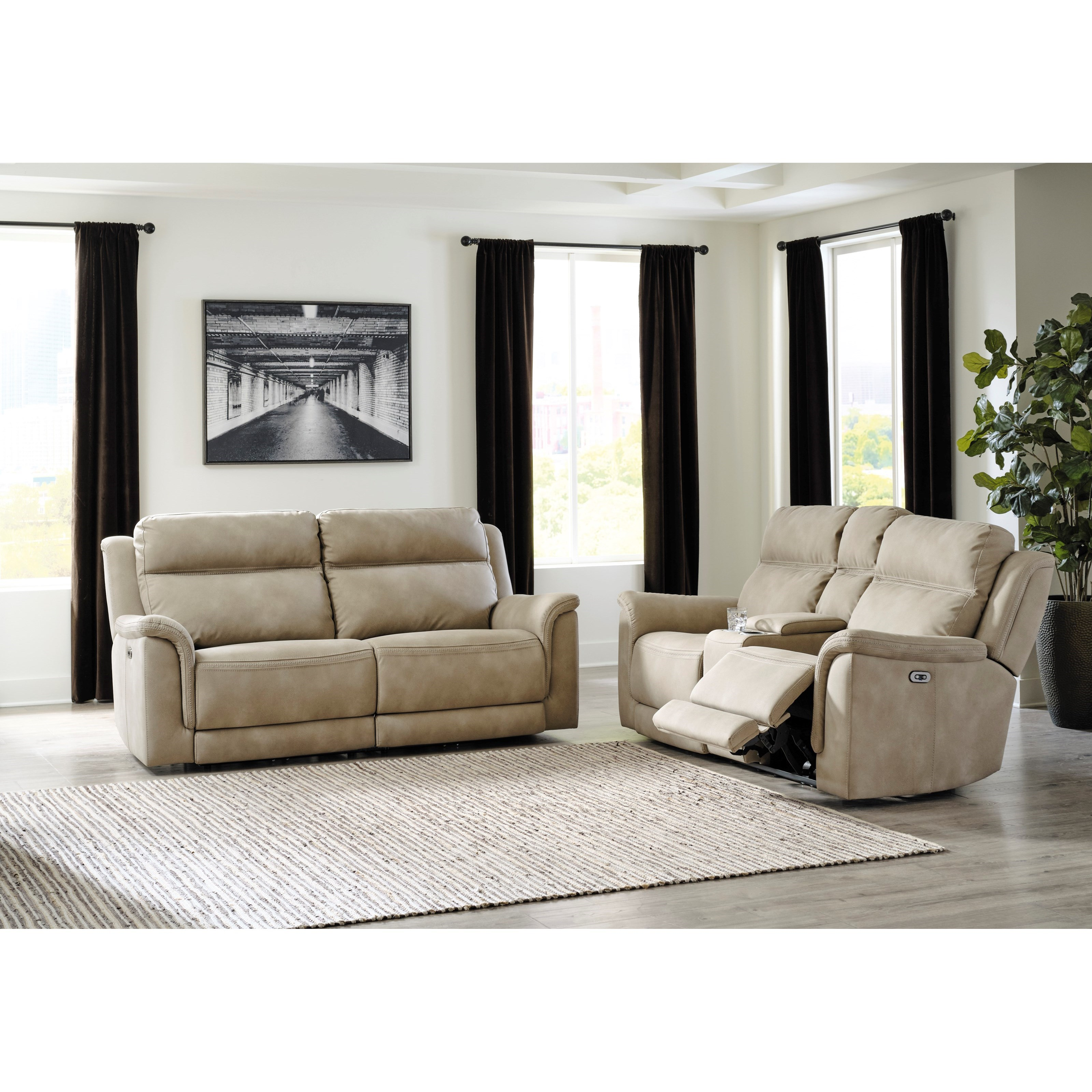 ashley furniture signature design nextgen durapella 59302