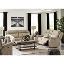 Signature Design by Ashley Next-Gen DuraPella Power Reclining Living Room Group - Item Number: 59302 Living Room Group 2