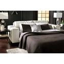 Signature Design by Ashley Nokomis Queen Sofa Sleeper - Item Number: 8770239
