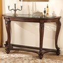 Signature Design by Ashley Norcastle Sofa Table - Item Number: T499-4