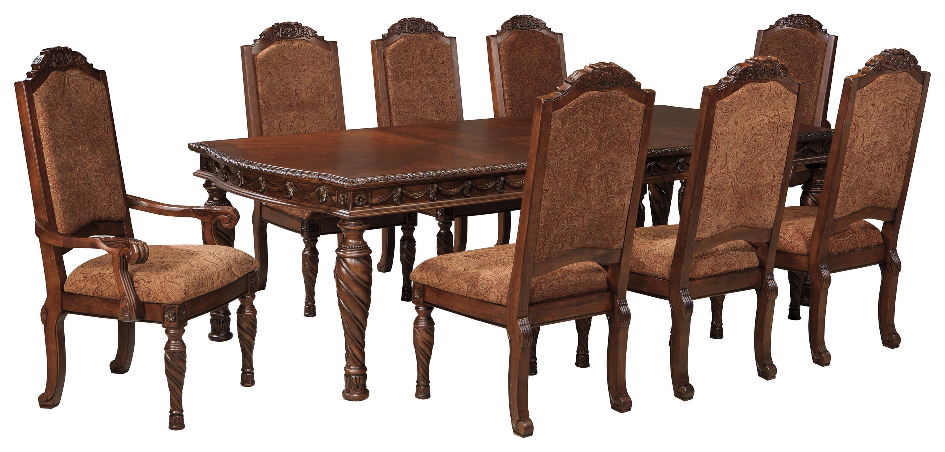 North Shore 5-Piece Dining Set