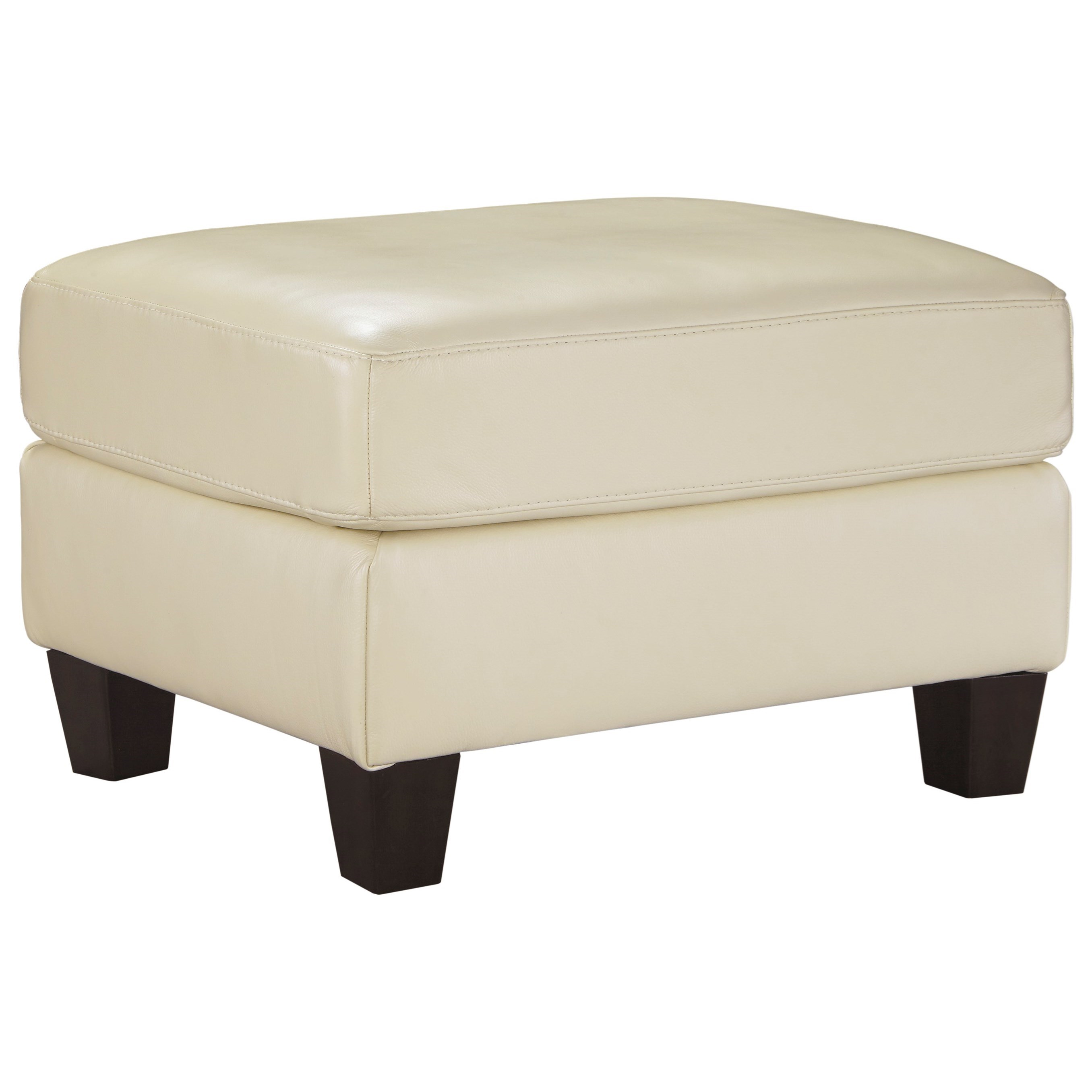 Signature Design by Ashley O'Kean Ottoman - Item Number: 5910214