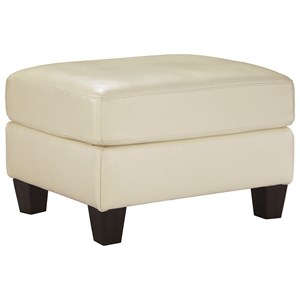 Signature Design by Ashley O'Kean Ottoman