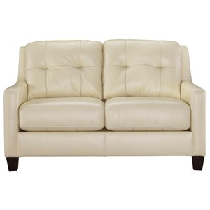 Signature Design by Ashley Max Loveseat