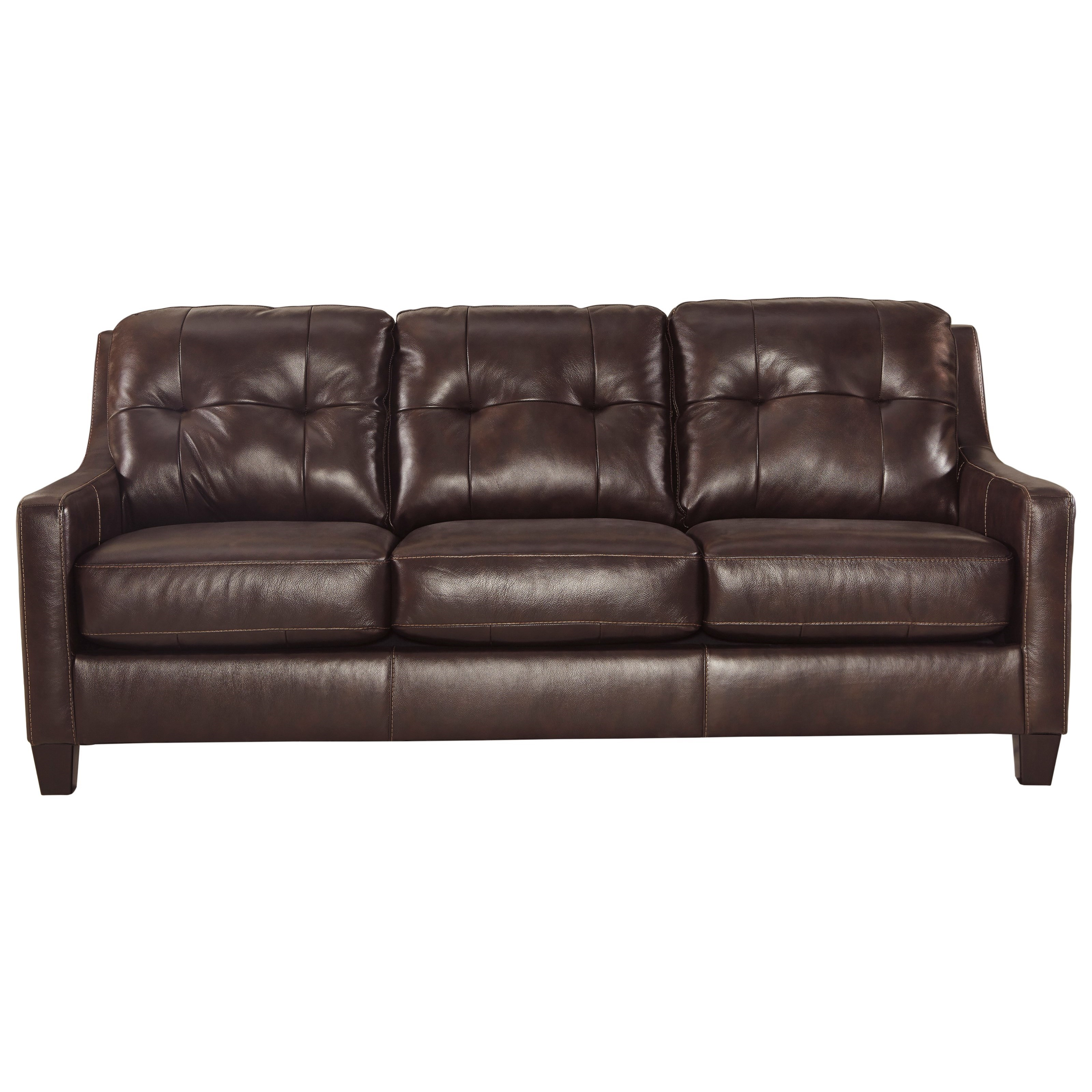 Signature Design by Ashley O'Kean Queen Sofa Sleeper - Item Number: 5910539